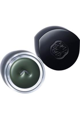 Shiseido Inkstroke Eyeliner GR604 - Shinrin Green