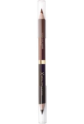 Max Factor Eyefinity Smoky Eye Pencil 02 - Göz Kalemi