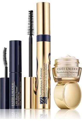 Estee Lauder Sumptuous Extreme Supreme Eye Mascara Set