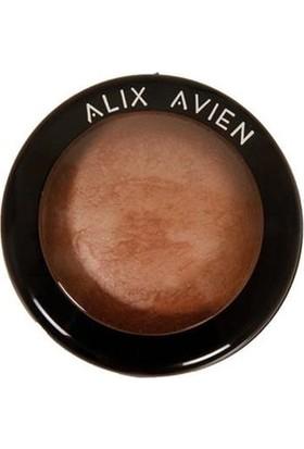 Alix Avien Terracotta Pudra No.7