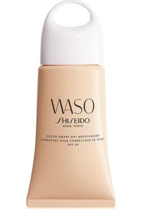 Shiseido Waso Color-Smart Day Moisturizer SPF 30 50 ml