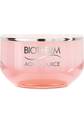 Biotherm Aquasource Rich Cream 48H Saat Etkili Krem 50 ml