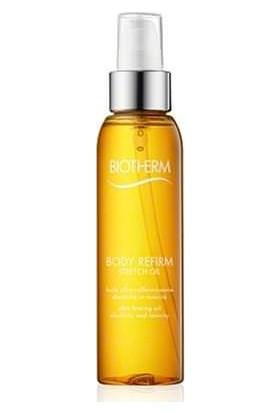 Biotherm Body Refirm Strech Oil 125ml - Sıkılaştırıcı Vücut Yağı