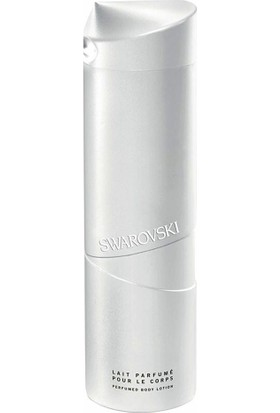 Swarovski Aura by Swarovski Body Lotion 200 ml - Vücut Losyonu