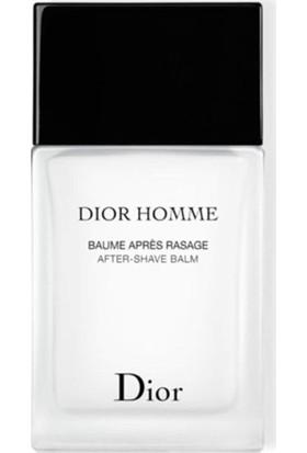 Dior Homme After Shave Balm 100 ml - Tıraş Sonrası Nemlendirici