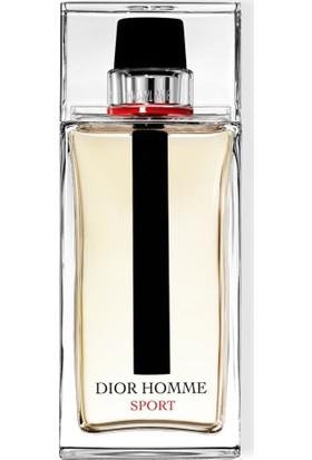 Dior Homme Sport EDT 75 ml - Erkek Parfümü