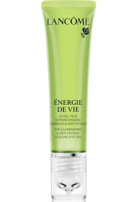 Lancome Energie De Vie Cooling Eye Gel 15 ml