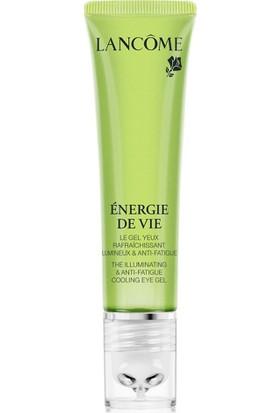 Lancome Energie De Vie Cooling Eye Gel 15 ml