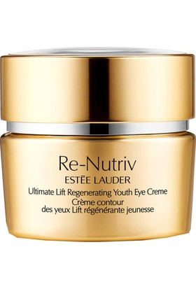 Estee Lauder Re-Nutriv Ultimate Lift Regenerating Eye Cream 15 ml