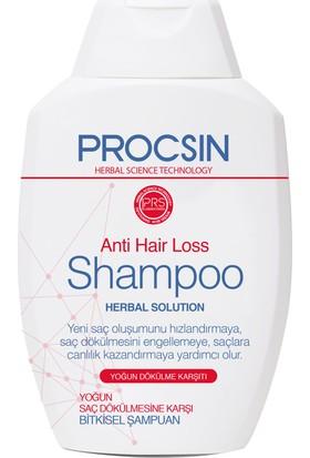 Procsin Yoğun Saç Dökülmesine Karşı Şampuan