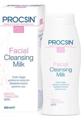 Procsin Makyaj Temizleme Sütü