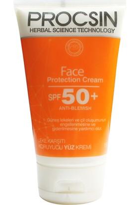 Procsin Sun 50 Faktör Güneş Kremı Face