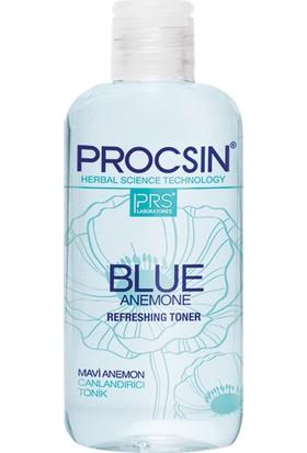 Procsin Mavi Anemon Canlandırıcı Tonik 400 Ml