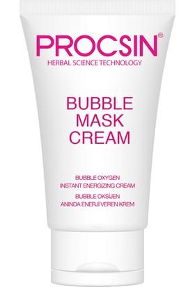 Procsin Bubble Mask Enerji Veren Yüz Bakım Maske Seti
