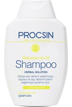 Procsin At Kestanesi Şampuanı