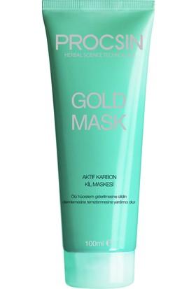 Procsın Gold Maske 100Ml