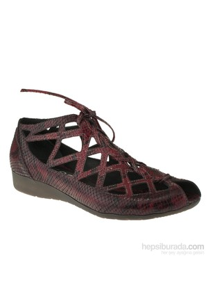 Gess 275 430Z Kırmızı Ayakkabı