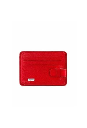 Cengiz Pakel Kartlık Kırmızı 2404