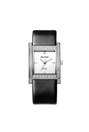 Rhythm L1204l01 Kadın Pırlantalı Kol Saati