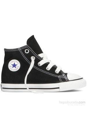Converse Ct As Core HI Black Çocuk Ayakkabısı