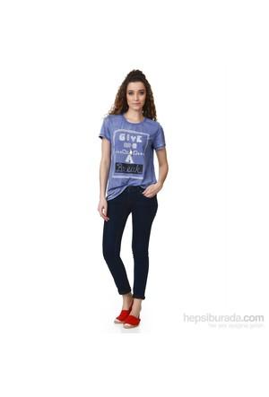Ng Style Mavi T-Shirt
