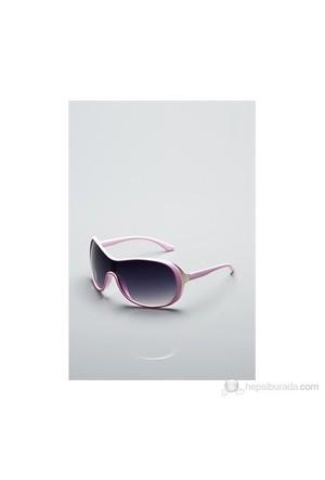 Y-London YL12-169 PEMBE Kadın Güneş Gözlüğü