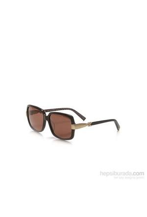 Trussardi TRS 128 11 BR Kadın Güneş Gözlüğü