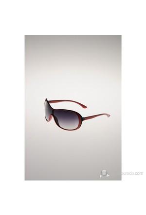 Y-London YL12 169 KIRMIZI Kadın Güneş Gözlüğü