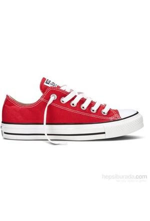 Converse Chuck Taylor As Core Kadın Ayakkabı Kırmızı Spor Ayakkabı 40 (01-M96