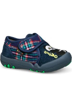 Ceyo Erkek Çocuk Ayakkabı Lacivert 9897-3