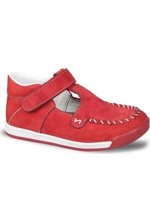 Ceyo Erkek Çocuk Ayakkabı Kırmızı 3472