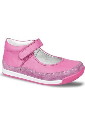 Ceyo Kız Çocuk Ayakkabı Pembe 3474-2