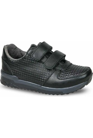 Ceyo Kız Çocuk Ayakkabı Siyah 210-3