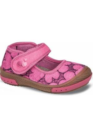 Ceyo Kız Çocuk Ayakkabı Fuşya 9710-10