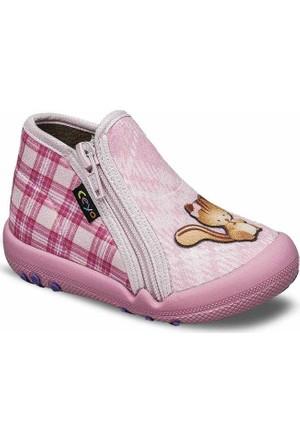 Ceyo Erkek Çocuk Ayakkabı Pembe 9897-22