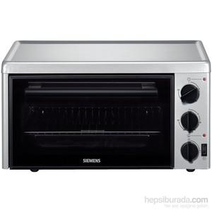 siemens ho110310f 2 pişirme programlı mekanik saatli midi fırın