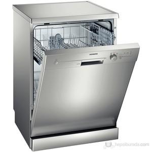 siemens sn23e900tr iq100 a 3 programlı bulaşık makinesi gümüş