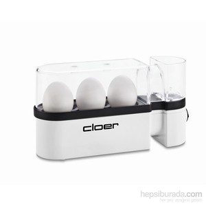 cloer 6021 yumurta pişirme makinesi