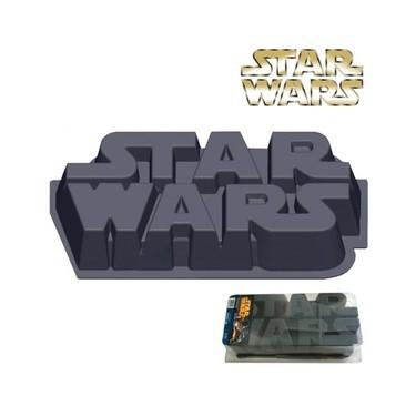Star Wars Logo Baking Pan Pasta Kalibi Fiyati Taksit Secenekleri