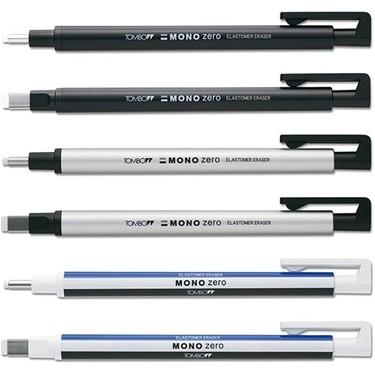 Tombow Mono Zero Kalem Silgi 2,3 mm. Fiyatı - Taksit Seçenekleri