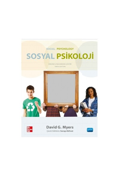 Sosyal Psikoloji - Mcgraw-Hill