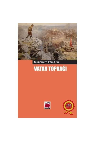 Vatan Toprağı - Mükerrem Kamil Su