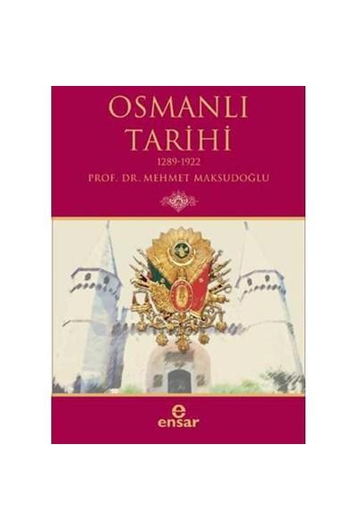 Osmanlı Tarhi