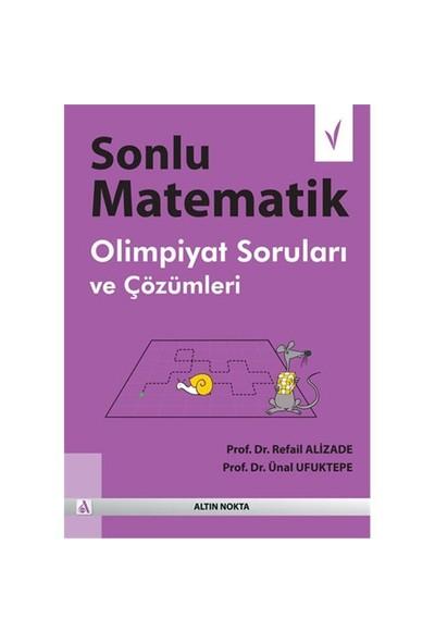 Altın Nokta Sonlu Matematik Olimpiyat Soruları Ve Çözümleri