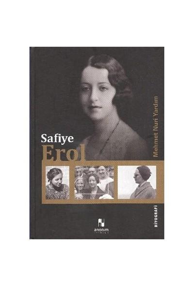 Safiye Erol-Mehmet Nuri Yardım