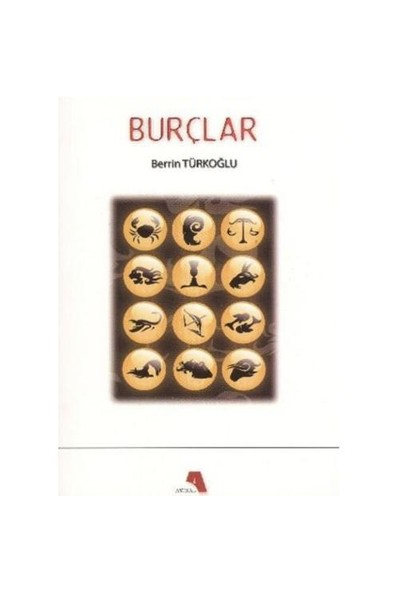 Burçlar-Berrin Türkoğlu