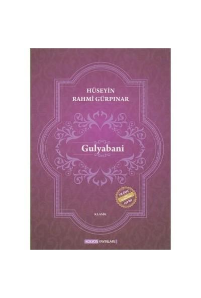 Gulyabani-Hüseyin Rahmi Gürpınar