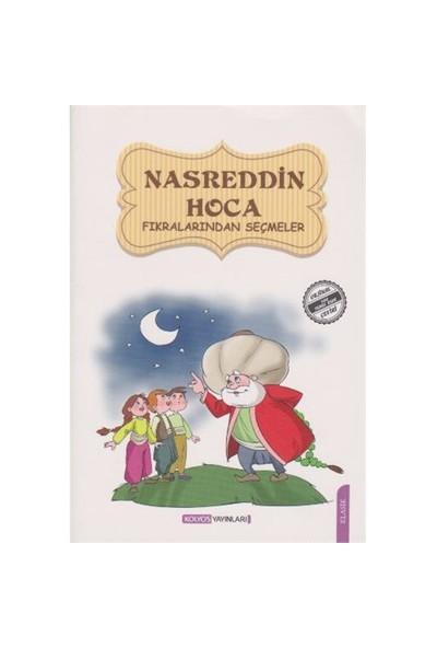 Nasreddin Hoca-Mehmet Necati Demircan