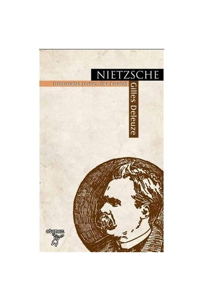 Nietzsche-Gilles Deleuze
