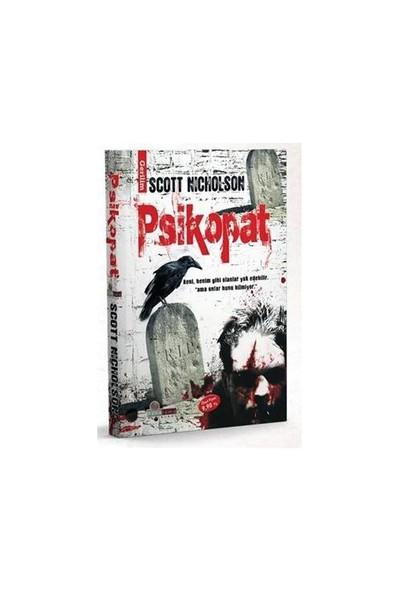 Psikopat-Scott Nicholson